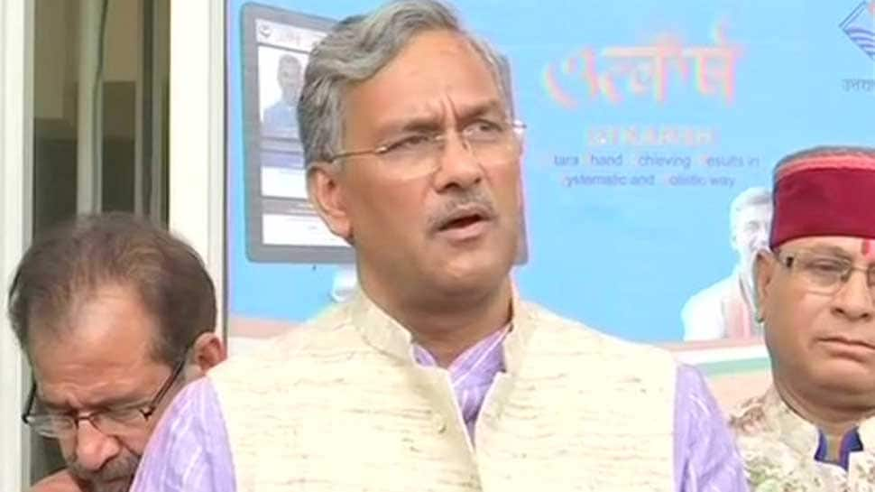 Uttarakhand government employees go on mass leave demanding timely promotions