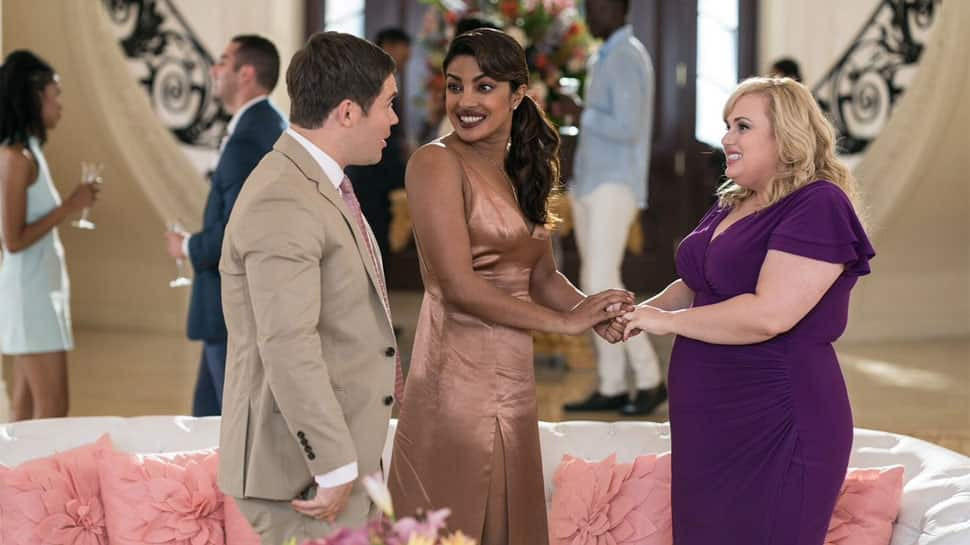 Priyanka Chopra's 'Isn't It Romantic?' to stream on Netflix