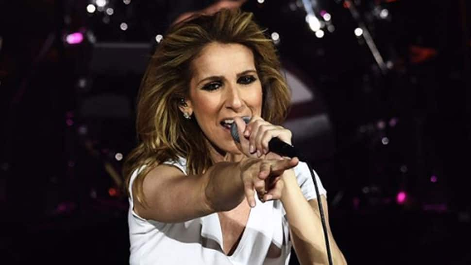 Celine Dion biopic, titled 'The Power Of Love' is in works