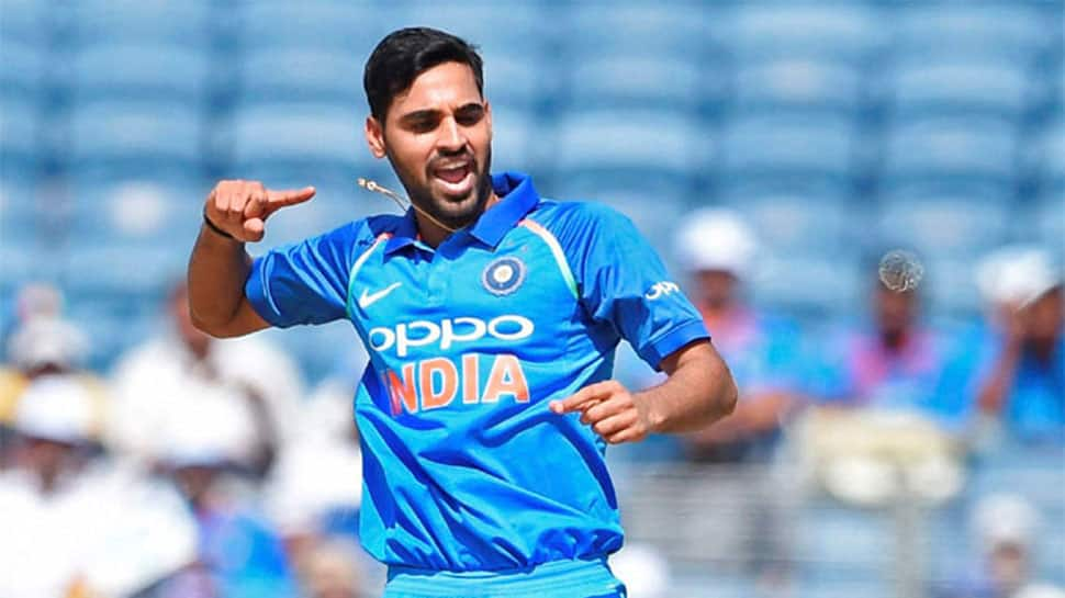 Loss in fourth ODI against New Zealand a reality check: Bhuvneshwar Kumar