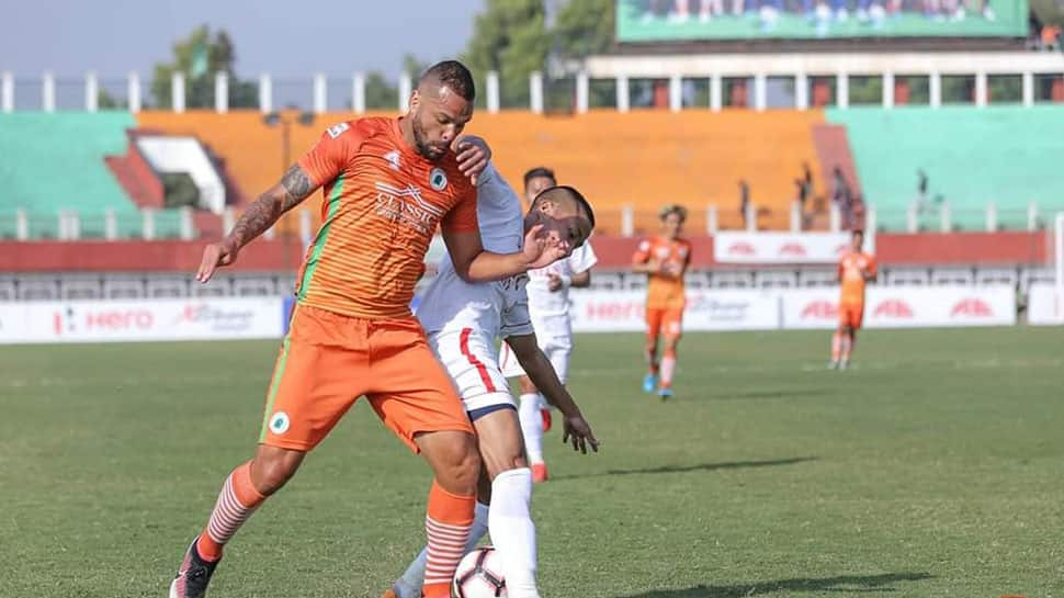 NEROCA F.C up against Indian Arrows in must-win I-League game
