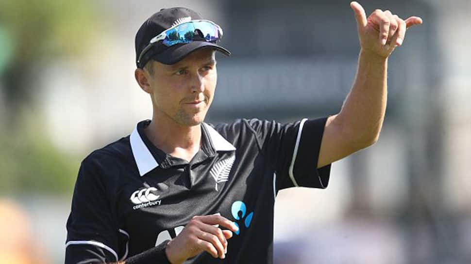 I'm a different bowler when the ball swings: New Zealand pacer Trent Boult