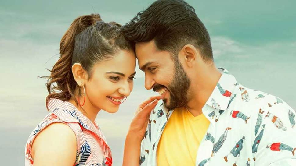 Dev trailer: Rakul Preet, Karthi are ready to set silver screen ablaze!