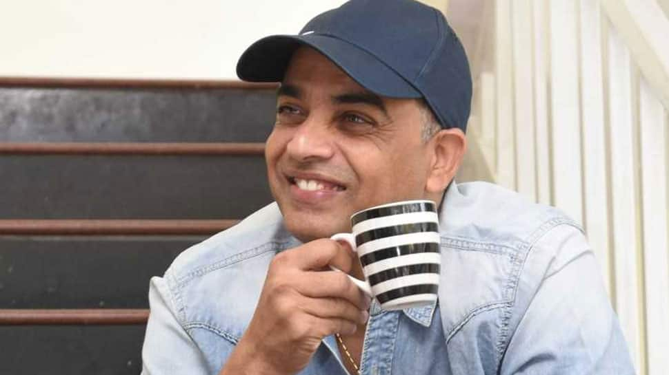 Producer Dil Raju elated with success of F2