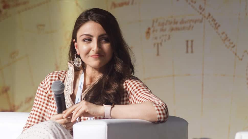 Don't like my daughter being clicked: Soha Ali Khan