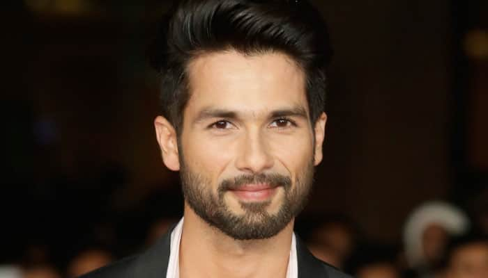 Kids have to ensure that everybody follows safety, road rules, says Shahid Kapoor