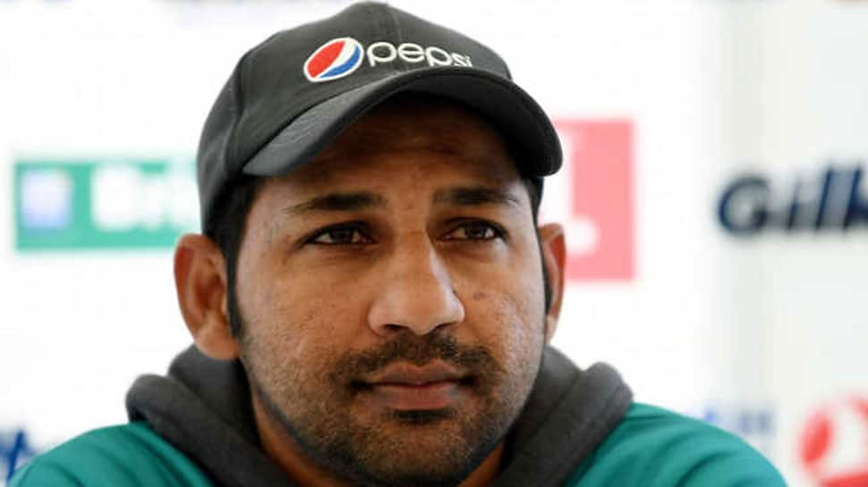 ICC's decision to ban Sarfaraz Ahmed is 'utter nonsense', says PCB chief