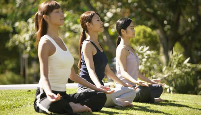 Mindfulness meditation could ease chronic pain