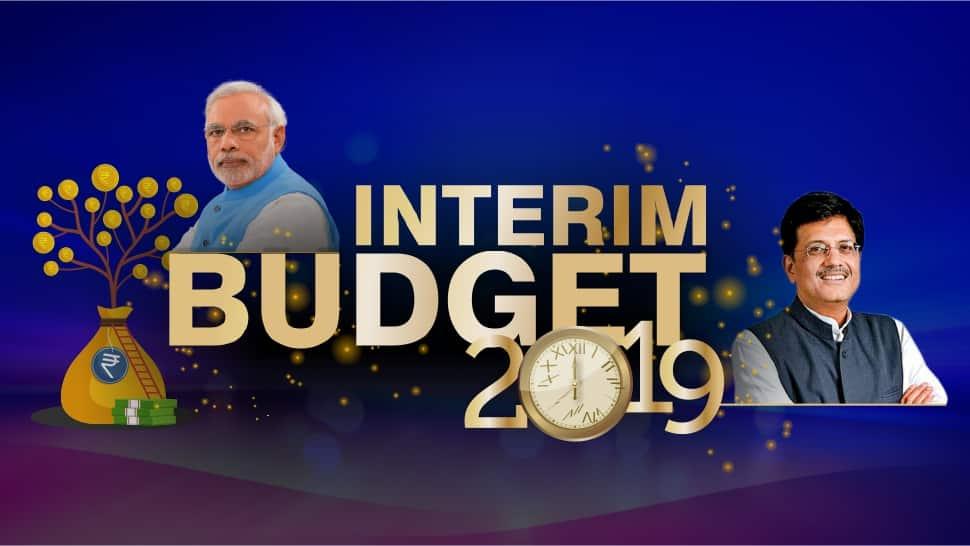 Interim Budget 2019-2020: Read the full speech of Finance Minister Piyush Goyal