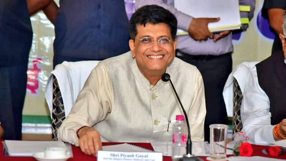 Poor have first right on nation's resources: FM Piyush Goyal in Interim Budget 2019