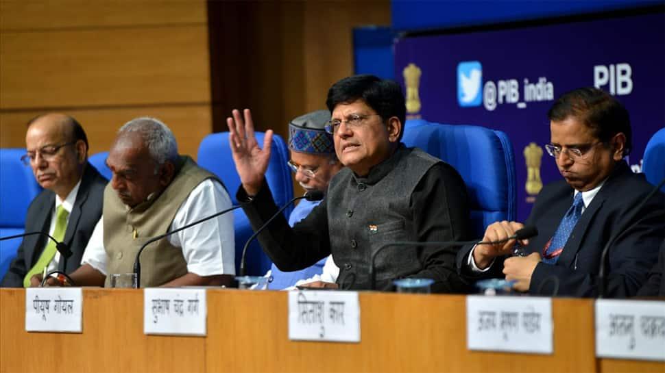 Interim Budget 2019: No new trains announced, focus on Railway infrastructure