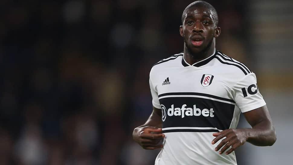 Fulham forward Aboubakar Kamara loaned to Turkey's Yeni Malatyaspor
