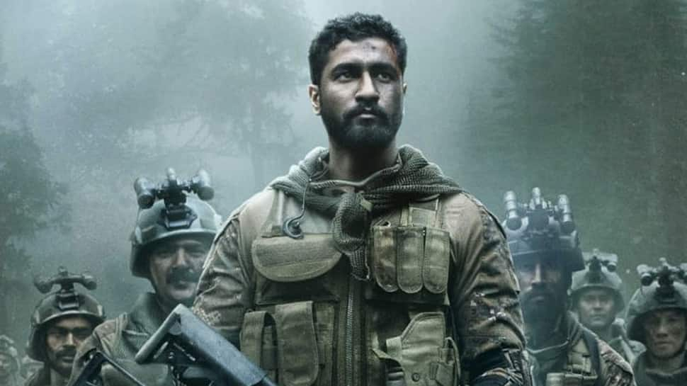 Uri: The Surgical Strike overseas collections