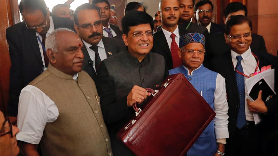 Interim Budget 2019: Narendra Modi government steps up rural funding, cuts tax in pre-election budget