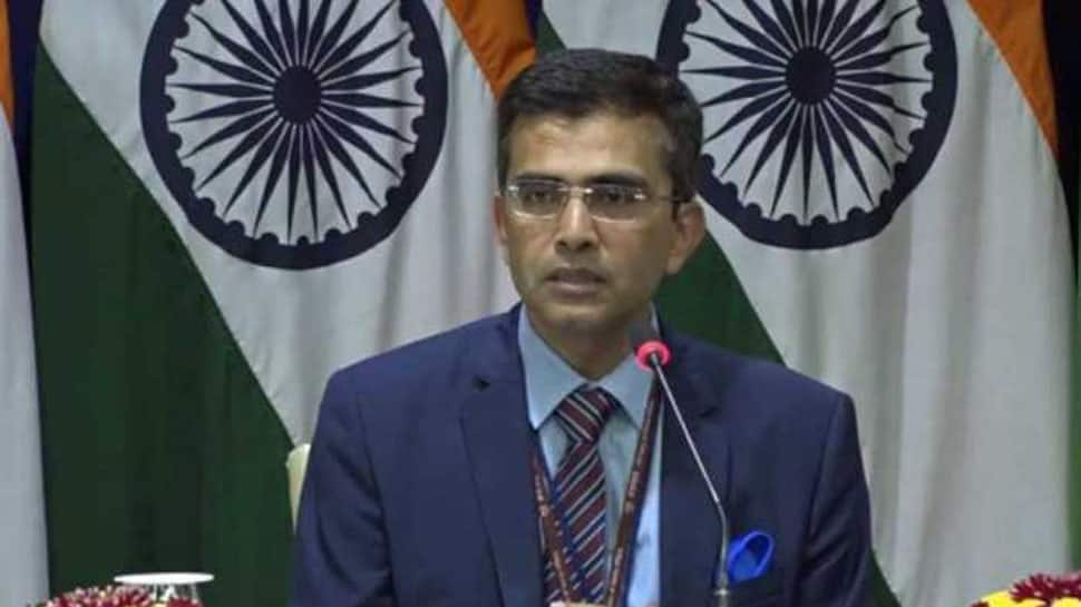 India seeks consular access to its students detained in the US