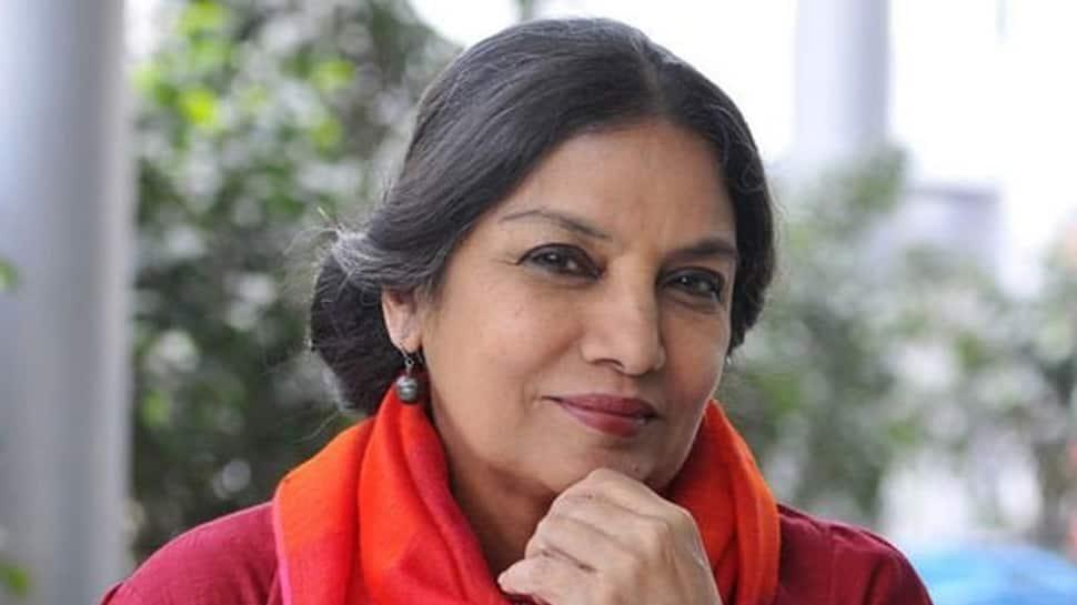 Shabana Azmi to star in Renuka Shahane's directorial