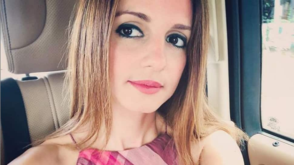 My mother has been my role model: Sussanne Khan