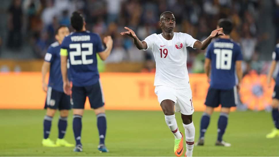 Qatari goal machine Almoez Ali targets Europe move before 2022 World Cup