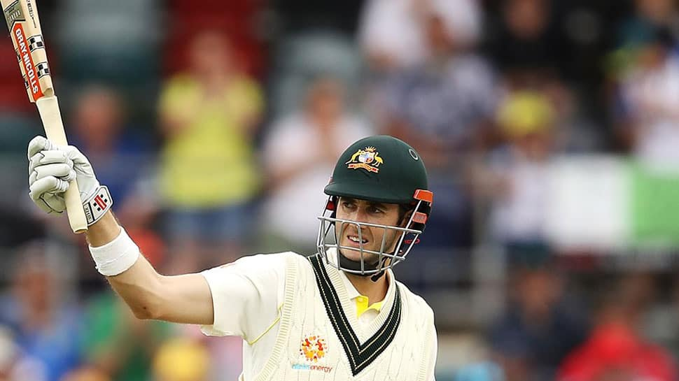 Kurtis Patterson hits maiden ton as Australia post mammoth total against Sri Lanka