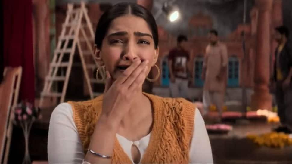 Ek Ladki Ko Dekha Toh Aisa Laga Day 1 Box Office collections: Despite rave reviews, Sonam Kapoor starrer witnesses slow start