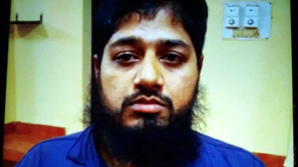 Burdwan blast case accused and alleged JMB operative arrested from Kerala's Mallapuram
