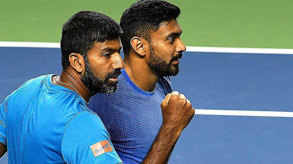 Davis Cup: Rohan Bopanna-Divij Sharan win doubles to keep Indian hopes alive