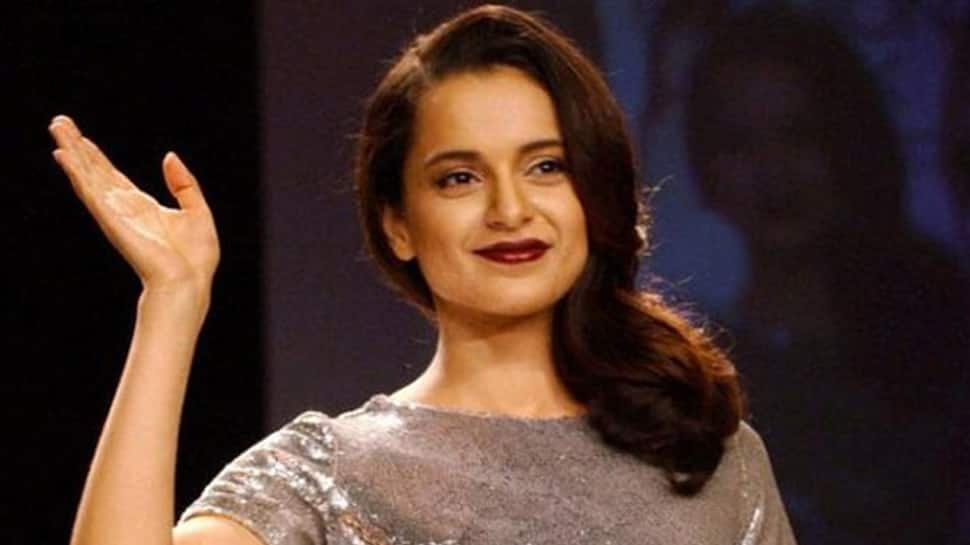 It's wrong of Krish to attack me: Kangana Ranaut