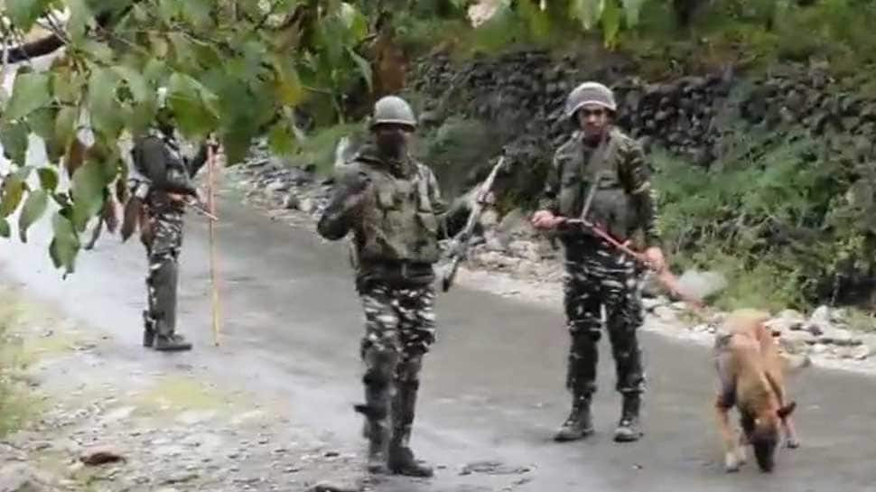 JeM-linked terror module busted in J&K's Sopore, three arrested
