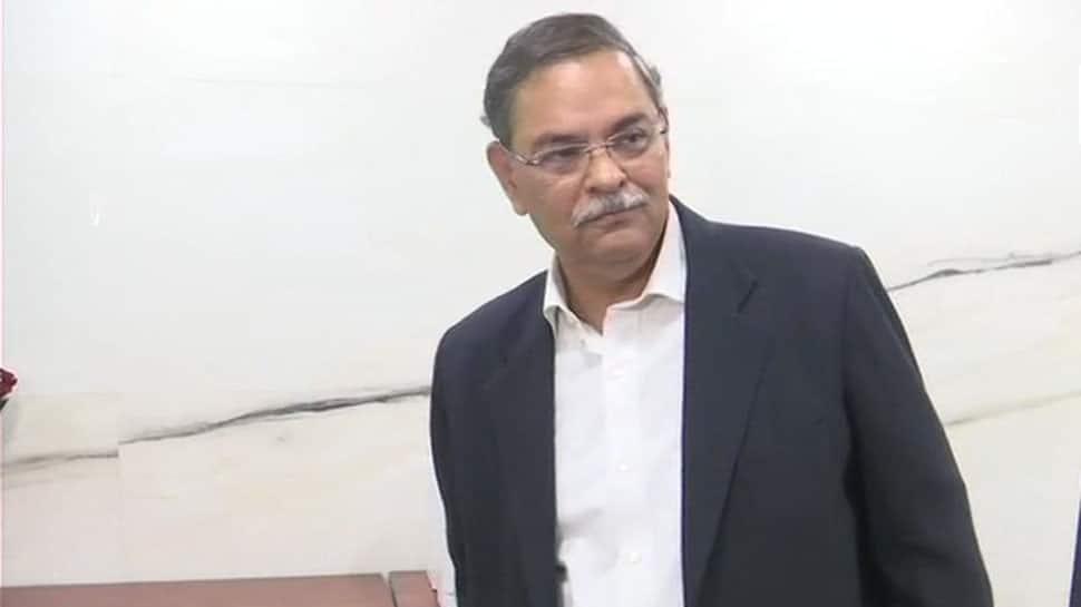 1983-batch IPS officer Rishi Kumar Shukla appointed new CBI Director