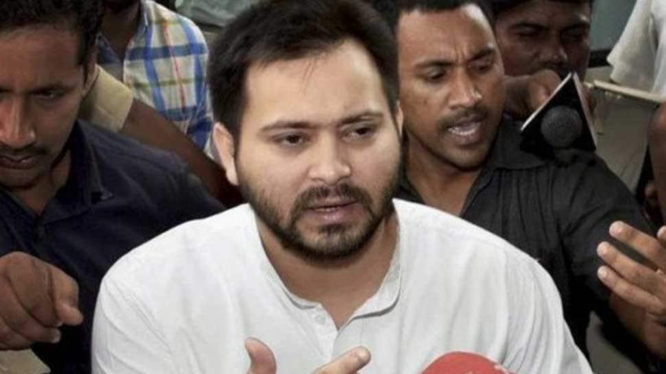 People got to know PM Narendra Modi after Godhra incident: Tejashwi Yadav