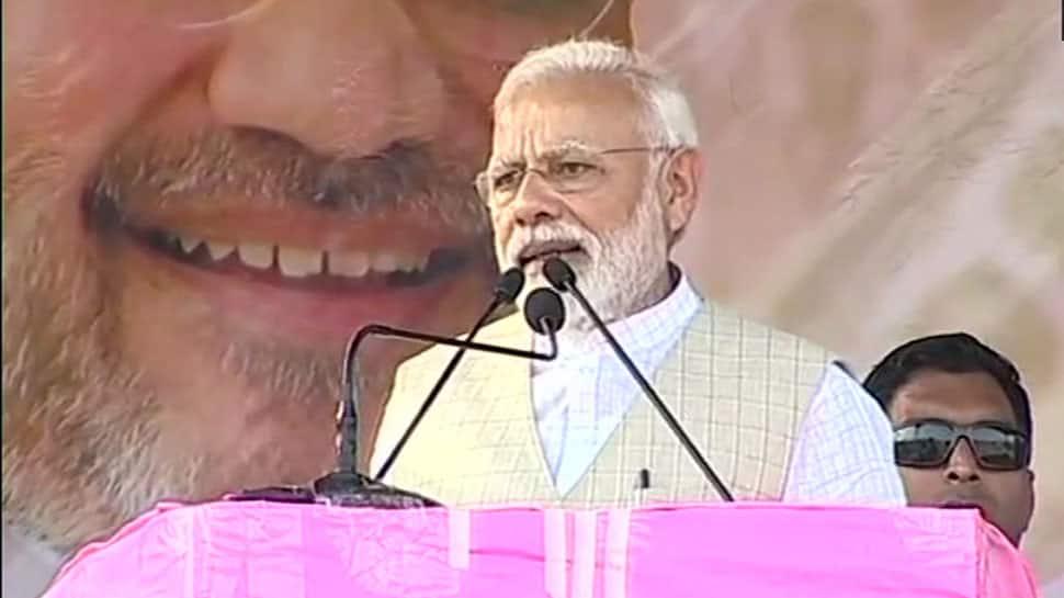 PM Narendra Modi to inaugurate BJP's 'Bharat Ke Mann Ki Baat' campaign today