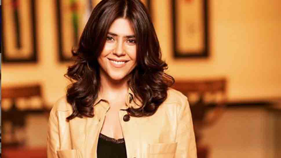 First picture of Ekta Kapoor's baby boy goes viral on social media-See pic