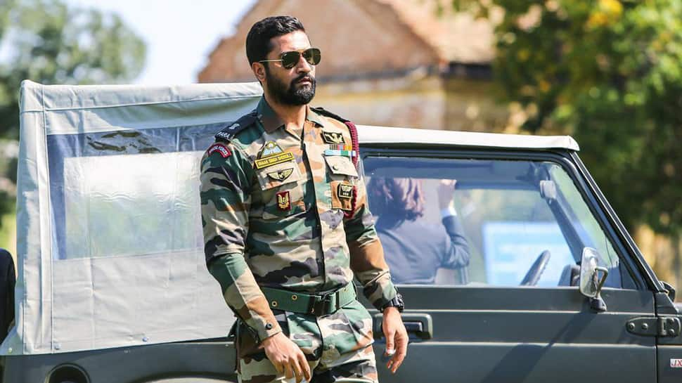 Vicky Kaushal starrer Uri: The Surgical Strike rules the Box Office