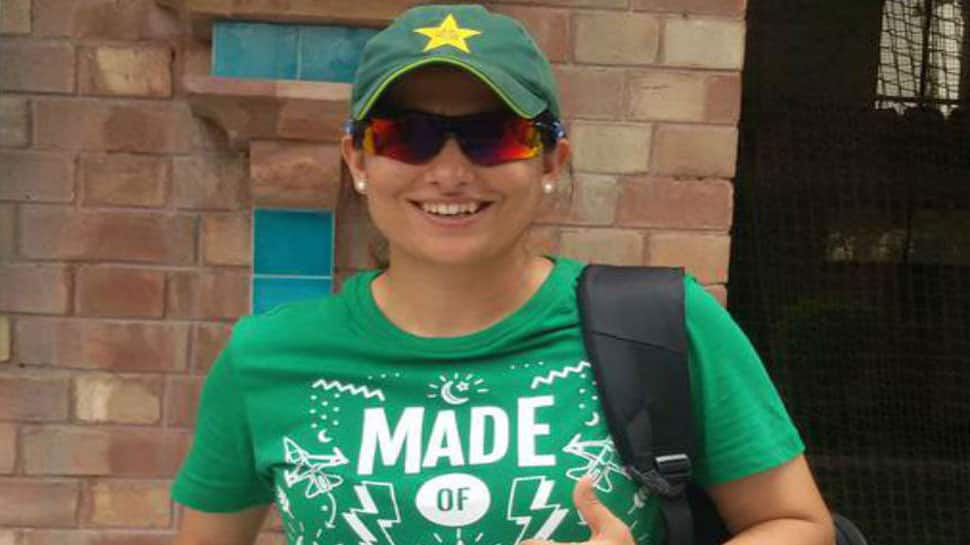 Ex-Pakistan skipper Sana Mir becomes first Asian woman cricketer to play 100 T20Is