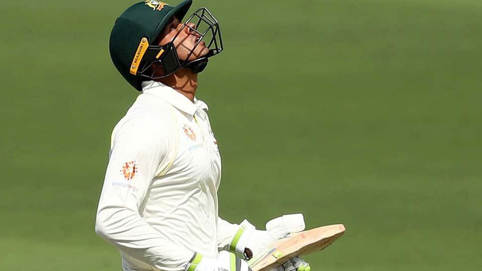 Australian batsman Usman Khawaja admits off-field issue took focus away