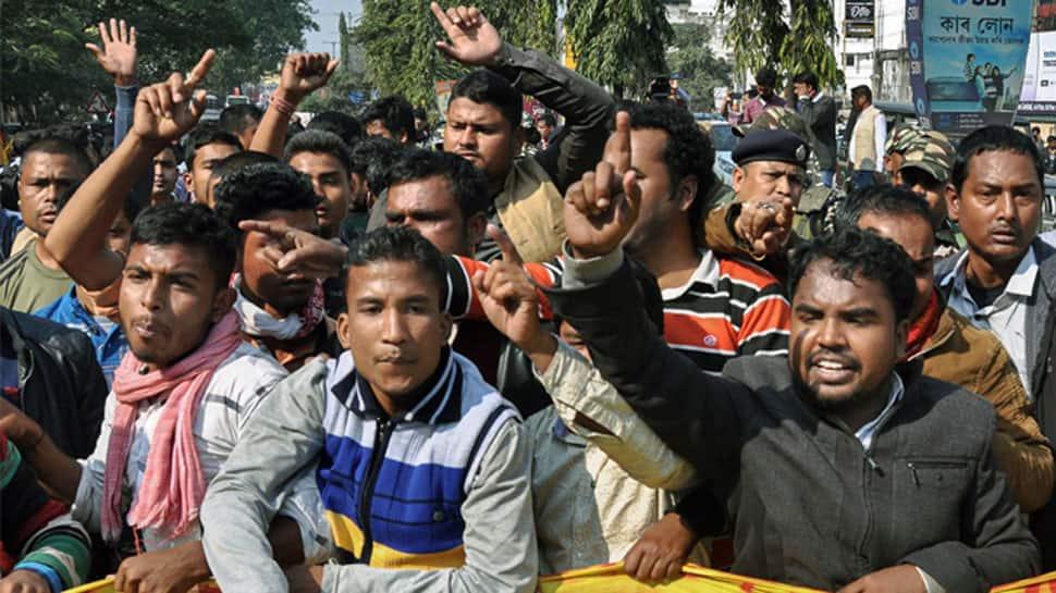 Manipuri filmmaker Aribam Shyam Sharma returns Padma Shri to protest against Citizenship Bill
