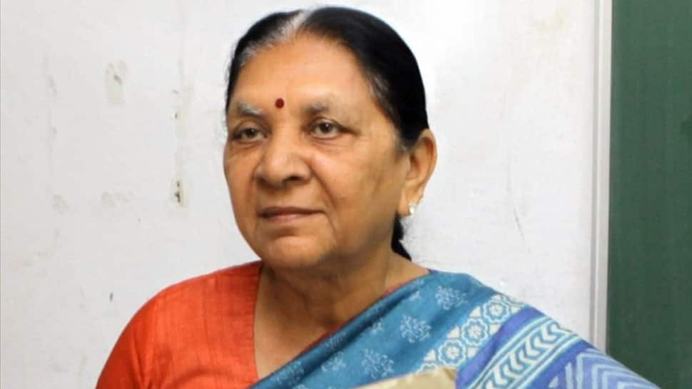 Take care of PM Narendra Modi to get employment: Anandiben Patel