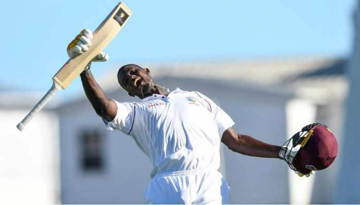 Jason Holder suspended for final England Test for slow over-rate
