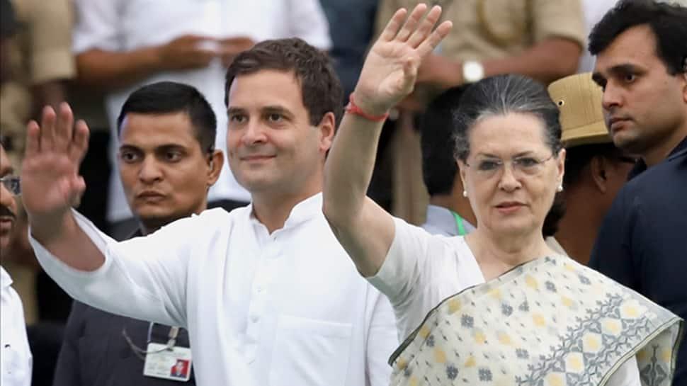 National Herald: Sonia, Rahul Gandhi begin Subramanian Swamy's cross-examination