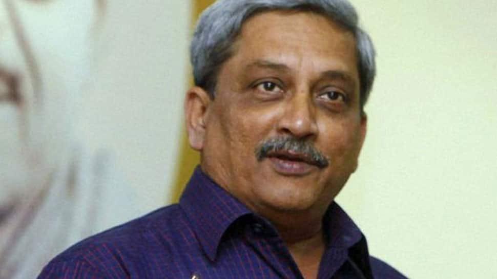 No political crisis in Goa as long as Parrikar is CM: BJP MLA