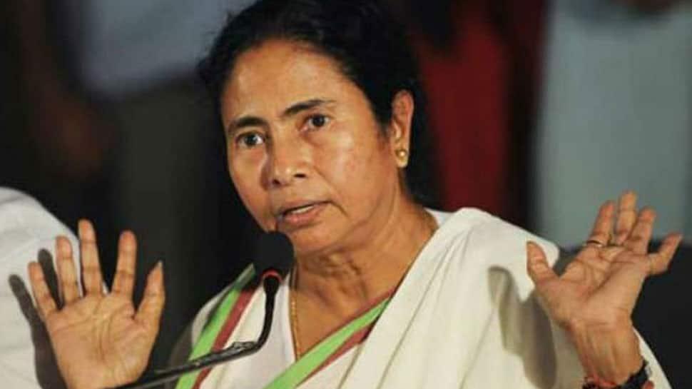 Mamata Banerjee says ready to give her life but won't compromise as Kolkata Police-CBI tiff escalates