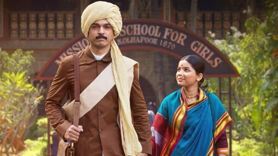 Zee Studios to release Marathi film 'Anandi Gopal'