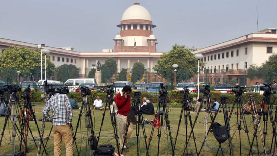 SC to hear CBI's plea on Tuesday against West Bengal Chief Secretary, DGP, Kolkata Police chief for violation of court orders