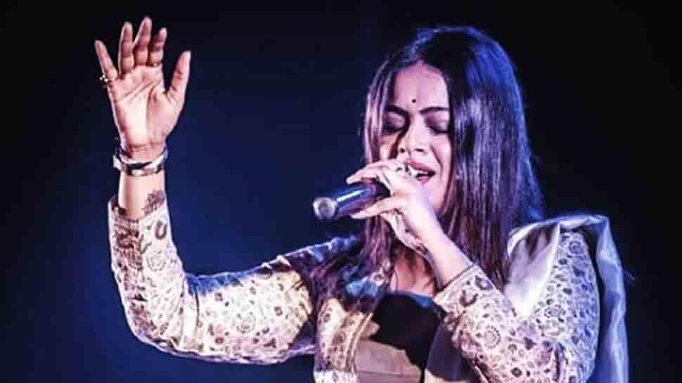 Singer Iman Chakraborty alleges harassment at concert
