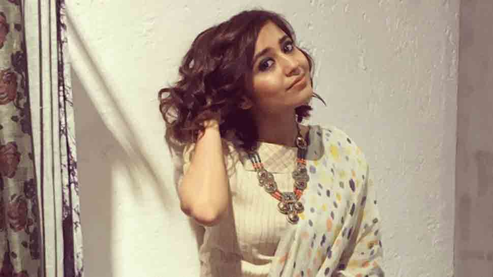 Shweta Tripathi trains with circus artists for her Tamil film debut