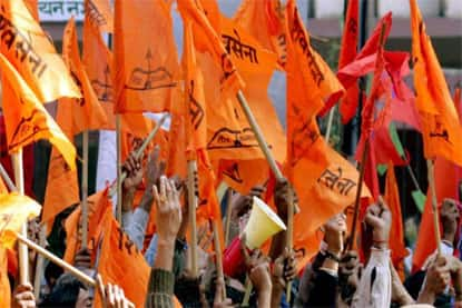 Courts, RBI, Niti Aayog, CBI have lost their prestige in past few years: Shiv Sena