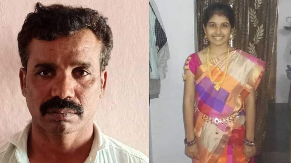 Andhra man kills daughter for 'honour'