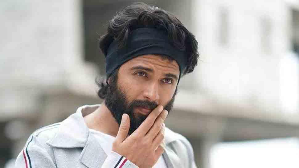 Vijay Deverakonda to play a Singareni mines worker in Kranthi Madhav's film?