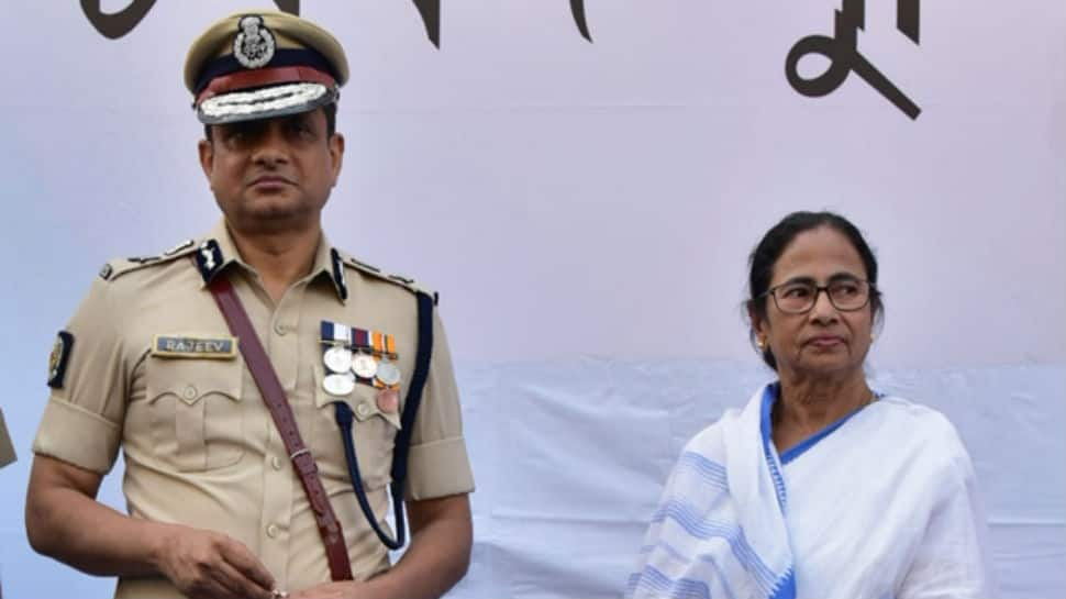 Mamata Banerjee vs CBI: Who is Rajeev Kumar