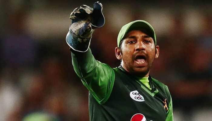 Sarfaraz Ahmed to continue as Pakistan captain till 2019 World Cup